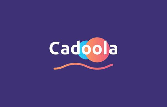 Ein Bild des Cadoola Casino Logos