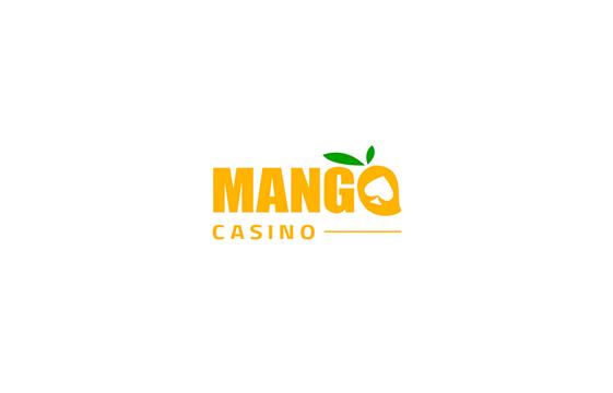 Ein Bild des Mango Casino Logos