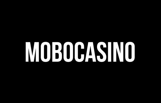 Ein Bild des Mobo Casino Logos
