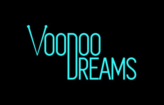 Ein Bild des VoodooDreams Casino Logos