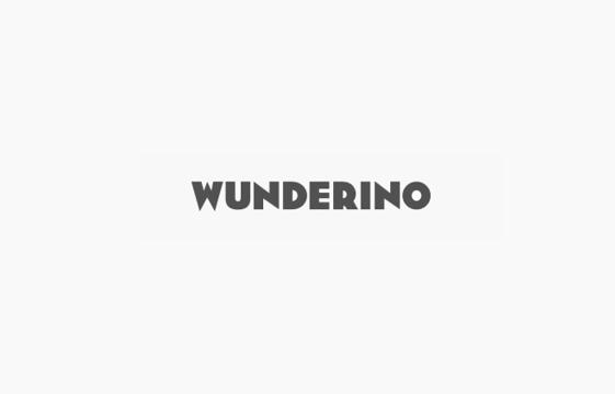 Ein Bild des Wunderino Casino Logos
