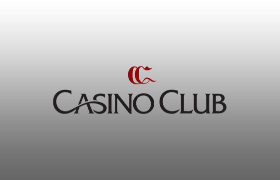 Ein Bild des CasinoClub Logo