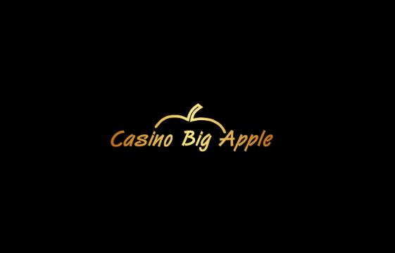 Ein Bild des CasinoBigApple Logo