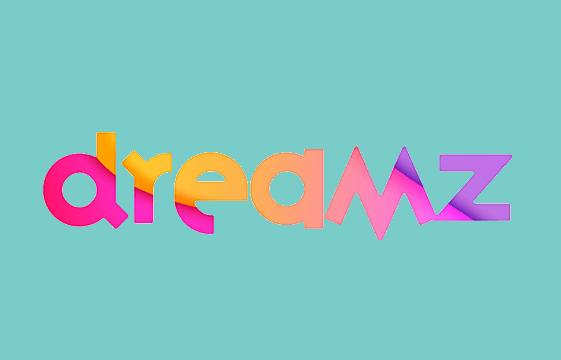 Ein Bild des Dreamz Casino Logo