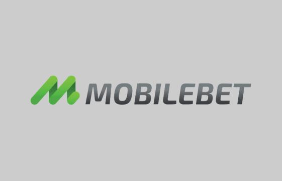 Ein Bild des Mobilebet Casino Logo
