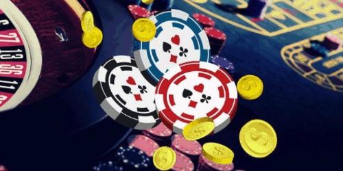 Spielen von Glücksspielen