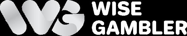 Wisegambler logo i bunden af siden