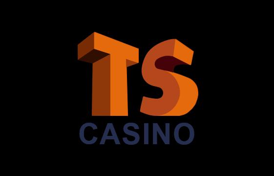 Et billede af Times Square Casino banneret