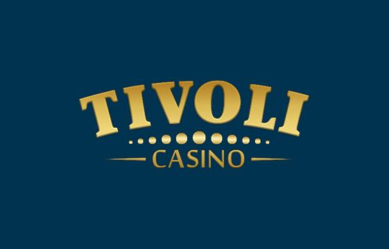 Et billede af Tivoli Casino banneret