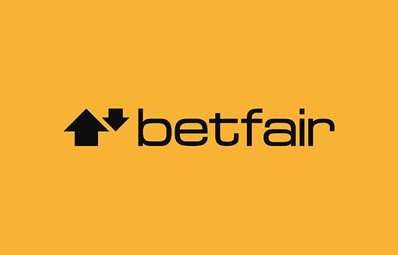 Et billede af Betfair Casino banneret