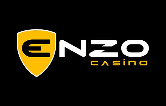 Et billede af Enzo Casino banneret