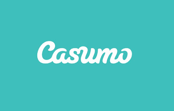 An image of the Casumo logo