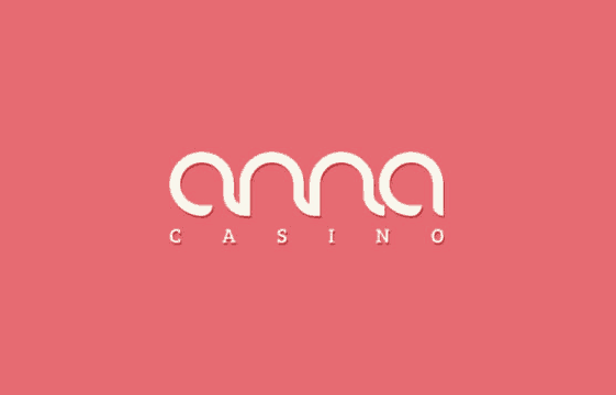 An image of the Anna casino logo