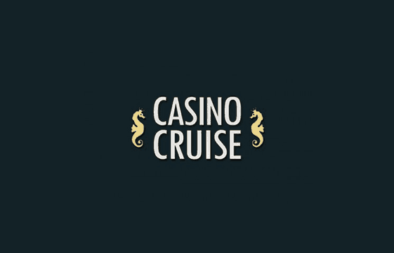 An image of the casino cruise logo