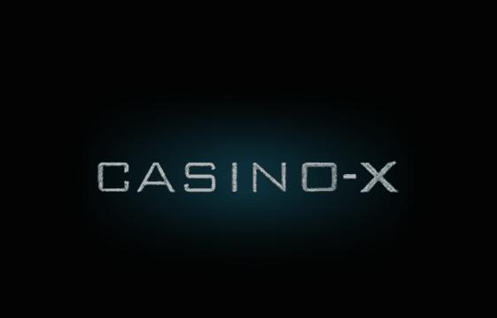 An image of the casinox logo