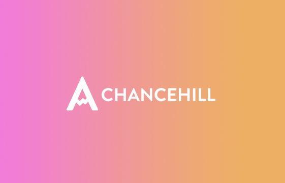 An image of the chancehill logo
