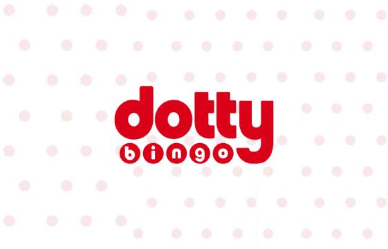 An image of the dotty bingo logo