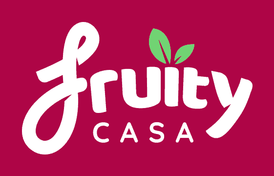 An image of the fruitycasa casino logo