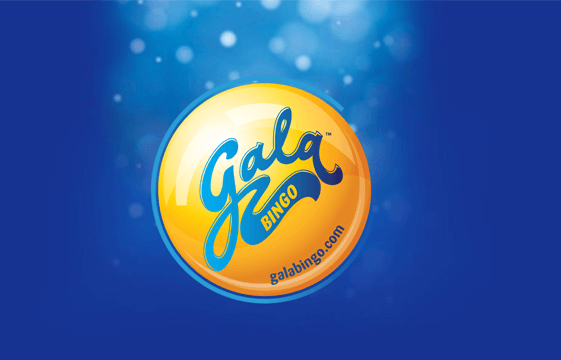 An image of the galabingo logo