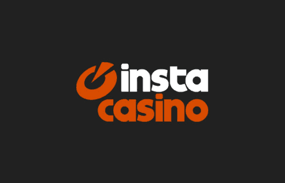 An image of the instacasino logo