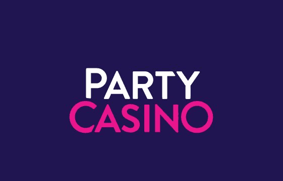 An image of the partycasino logo
