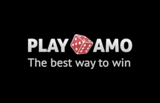 An image of the Playamo Casino logo