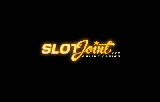 An image of the Slot Joint Casino logo