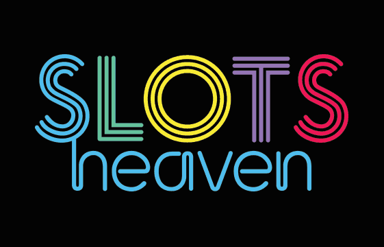An image of the Slots Heaven Casino logo