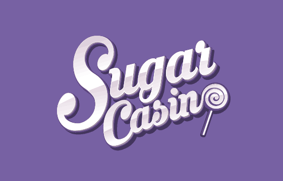 An image of the Sugar Casino logo