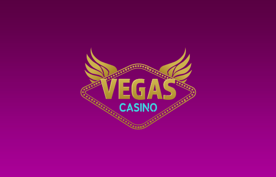 An image of the vegascasino logo