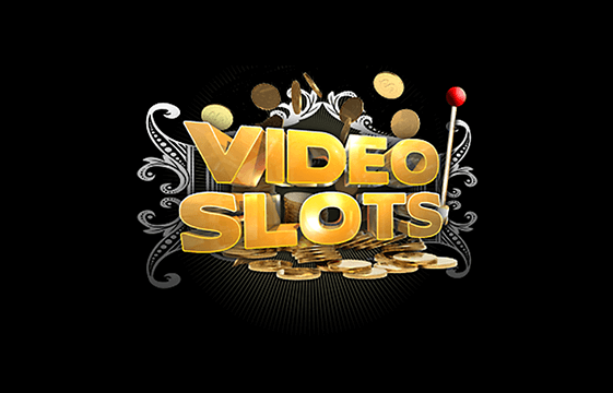 An image of the Videoslots Casino logo