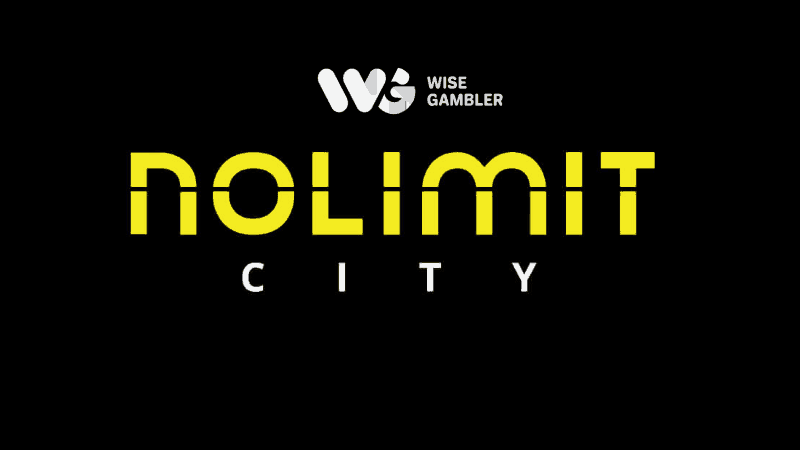 NoLimit City poster by Wisegambler.com