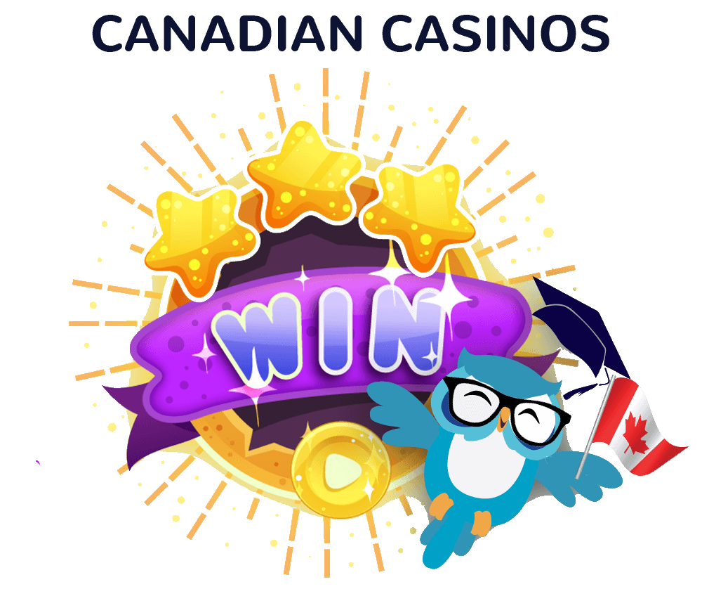 canadian casinos