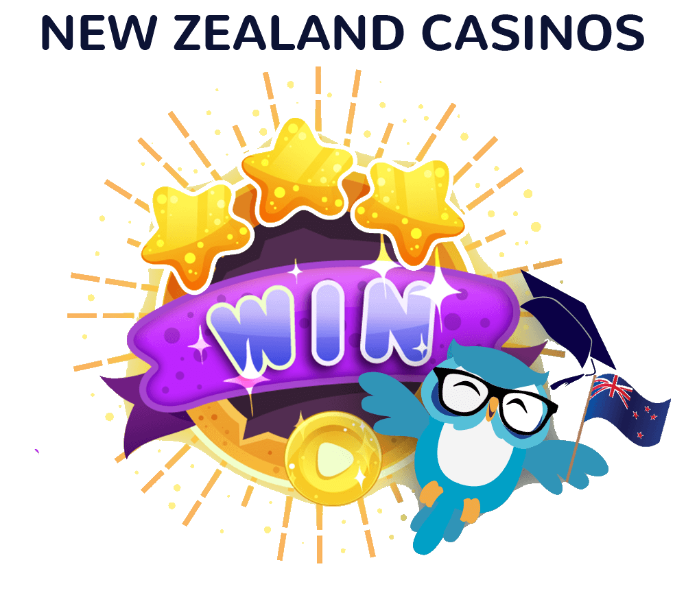 new zealand casinos