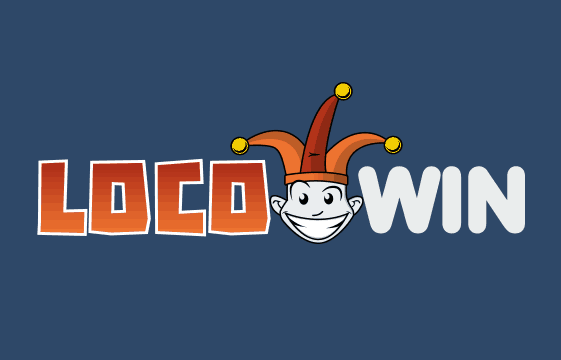 An image of the Locowin casino logo
