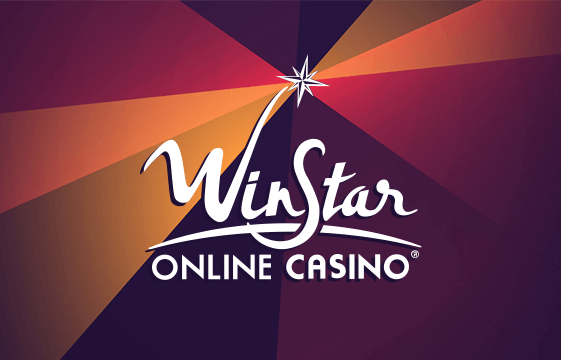 An image of the Winstar Casino logo