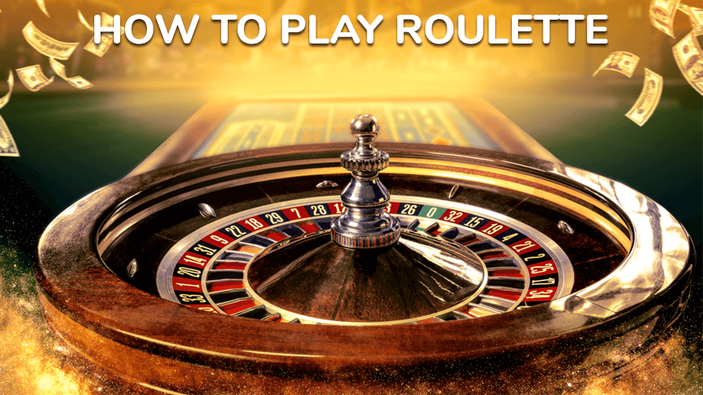 An image of a roulette banner
