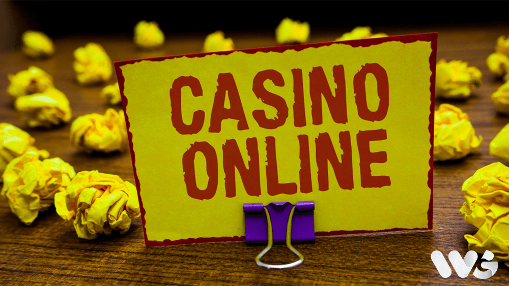 Common Online Casino Mistakes to Avoid