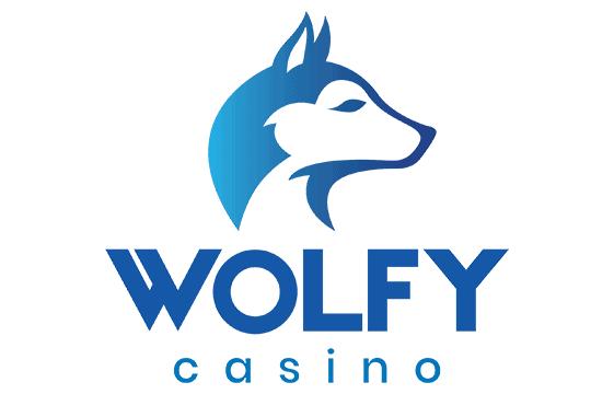 wolfy logo
