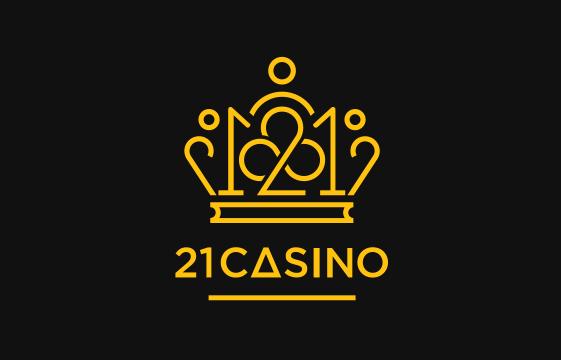 Kuva 21-kasino-bannerista