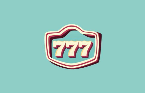 Kuva 777-kasino-bannerista