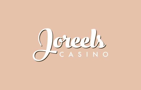 Kuva Joreels-kasino-bannerista