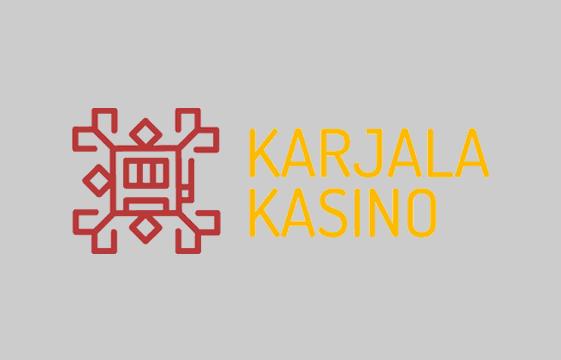 Kuva Karjala-kasino-bannerista