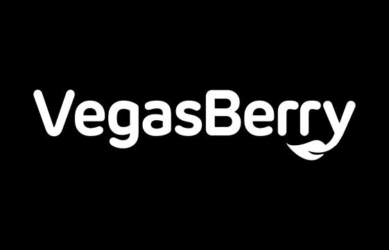 Kuva Vegas Berry-kasino-bannerista