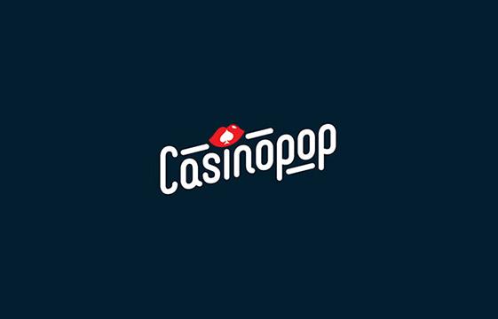 Kuva casinopop-kasino-bannerista