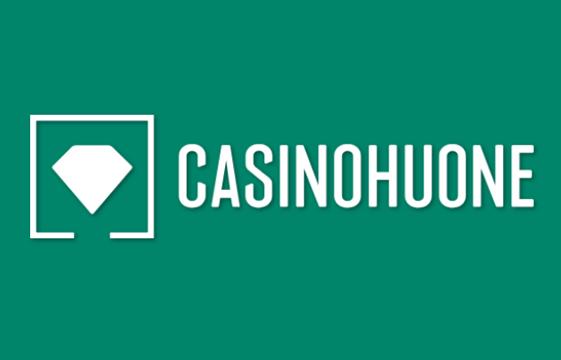 Kuva Casinohuone-kasino-bannerista