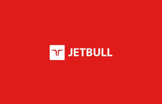 Kuva Jetbull-kasino-bannerista