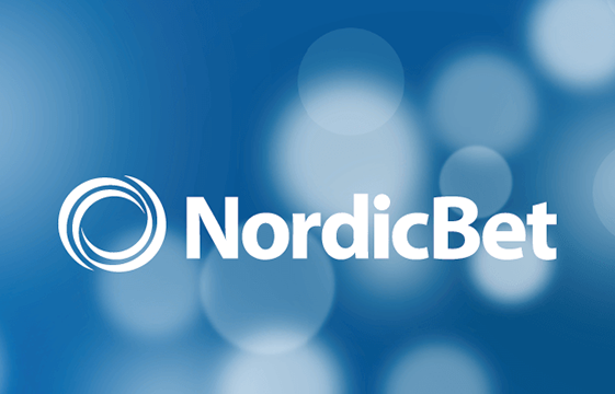Kuva Nordicbet-kasino-bannerista