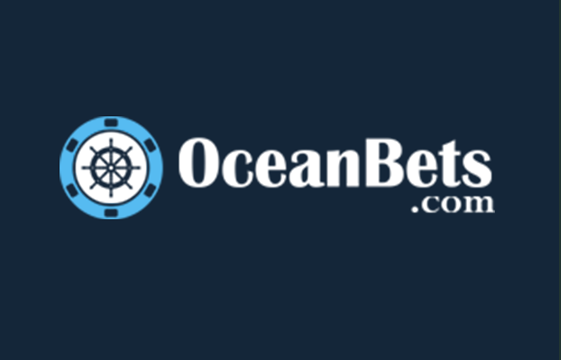 Kuva oceanbets-kasino-bannerista