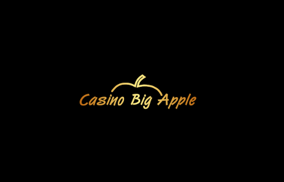 Kuva Casino Big Apple-bannerista